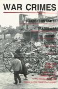 War Crimes A Report on United States War Crimes Against Iraq