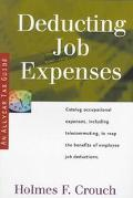 Deducting Job Expenses Tax Guide 102
