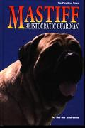 Mastiff Aristocratic Guardian