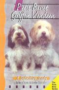 Petit Basset Griffon Vendeen A Definitive Study