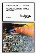 Failure Analysis of Brittle Materials