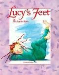 Lucy's Feet - Stephanie Stein - Hardcover