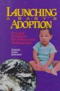 Launching a Baby's Adoption Practical Strategies for Parents and Professionals