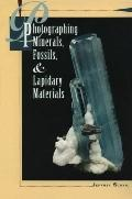 Photographing Minerals, Fossils, and Lapidary Materials