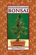 Bonsai Special Techniques
