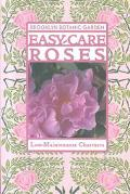 Easy-Care Roses Low-Maintenance Charmers