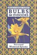 Bulbs for Indoors Year-Round Windowsill Splendor