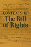 Contexts of the Bill of Rights