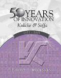 Fifty Years of Innovation Kulicke & Soffa 1951-2001