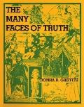Many Faces of Truth - Donna Griffith - Other Format