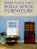 Make Your Own Doll's House Furniture - Maurice Harper - Paperback
