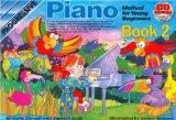 Progressive Piano Method for Young Beginners: Book 2 (Progressive Young Beginners)