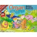 Organ For Young Beginner