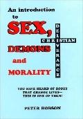 Sex, Demons and Morality