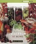 Food Preserving at Home: How Genetically Modified Food Is Entering Our Diet