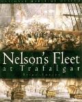 Nelson's Fleet at Trafalgar