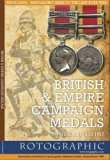 British and Empire Campaign Medals: V. 1: 1793 to 1902