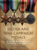 British and Irish Campaign Medals