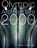 Olympic Architecture Building Sydney