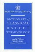 Dict.of Classical Ballet Terminology