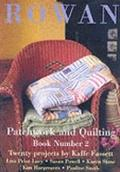 Westminster Patchwork and Quilting, Book 2: Twenty Projects by Kaffe Fassett