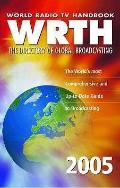 World Radio TV Handbook: The Directory of International Broadcasting - Nicholas Hardyman - P...