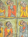 Ethiopian Art
