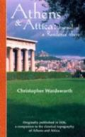 Athens And Attica Journal Of A Residence There