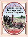 Advertising of Massey-Harris, Ferguson And Massey Ferguson