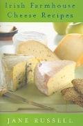 Irish Farmhouse Cheese Recipes - Jane Russell - Paperback