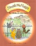 Edinburgh Adventure - Linda Strachan - Paperback