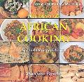 The Best of African Cooking Revised Second Edition