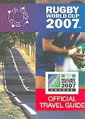 Rugby World Cup 2007 Official Travel Guide