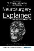 Neurosurgery Explained: A Basic And Essential Introduction - Willem, Adriaan Liebenberg - Pa...