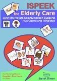 ISPEEK for Elderly Care: 1: 800 Picture Communication Symbols