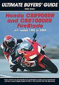 Honda CBR900RR & CBR 1000RR (FireBlade): All Models 1992-2007