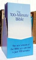 100 Minute Bible (10 Pack)