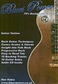 Blues Power: 70's Rockpower: v. 1 (Blues Power)