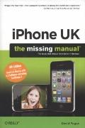 iPhone UK : The Missing Manual