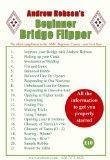 Andrew Beginner Bridge Flipper