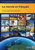 Le Monde En Francais (Livre De L'Eleve): Pour Une Utilisation Dans Le Cadre Du Francais B Po...