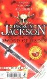 Percy Jackson and the Sword of Hades; Horrible Histories - Groovy Greeks