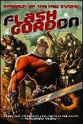 Flash gordon invasion o/t red sword Tp