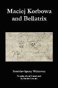 Maciej Korbowa and Bellatrix (Axis Series)