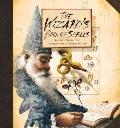 Wizard's Book of Spells