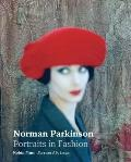 Norman Parkinson : Portraits in Fashion