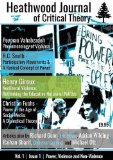 Heathwood Journal of Critical Theory (Vol. 1, Issue 1)