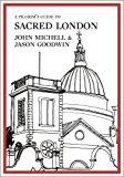 A Pilgrim's Guide to Sacred London (Pilgrim Guides)