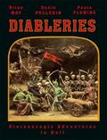 Diableries: Stereoscopic Adventures in Hell