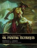 Sci-Fi and Fantasy : Oil Painting Techniques